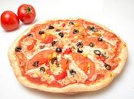 2 מגשים משפחתיים XL תוספות ללא הגבלה פיצה עגבניה אשקלון גלובוס סנטר