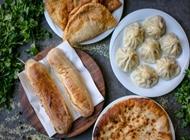 חבילת גמרילי - 198 ₪ במקום 263 ₪ דדה אוכל גרוזיני גבעתיים