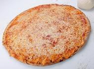 פיצה רגילה גדולה