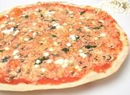 מגש ענק XL + שתייה 1.5 ליטר פיצה עגבניה חיפה