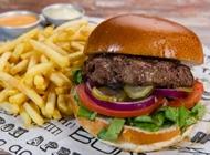עסקית המבורגר בקר Chubby's צ'אביז נתניה