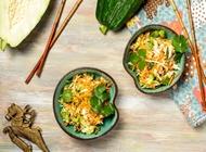 0026. סלט ירקות תאילנדי האן תאי