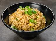 אורז שום קיושי סושי בר גבעת ברנר