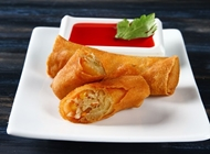 אגרול ירקות סושי יוקו גדרה