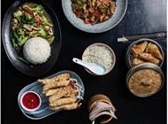 ארוחה לשלושה צ'יינה קלאס הרצליה