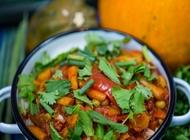 גואה קארי עגבניות אינדי שוק צפון