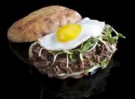 עסקית steak &eggs ושמן כמהין - מנת הדגל! מיט נייט רמת גן