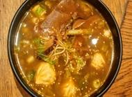 חדש!!! מרק חורף סיני  ג'ירף בני דרור