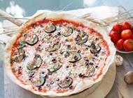 2 מגשים משפחתיים XL תוספות ללא הגבלה פיצה עגבניה מתחם ביג באר שבע