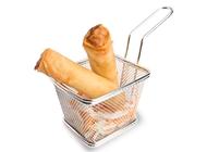 אגרול ירקות 2 יח' Wok A Way ווק אווי מנורה תל אביב