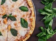 פיצה מרגריטה ג'קיס שף פיצה על לבנים
