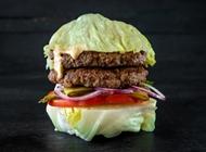 ארוחת חסבורגר 110 גרם קפטן בורגר קרית אונו