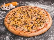 משפחתית כפרית פרגו פיצה יפו - וולפסון