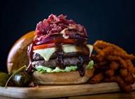 ארוחת אח תאום בראדרס בורגר קרית אונו Brothers Local Burger