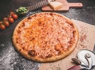 פיצה אישית פרגו פיצה באר שבע