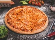 פיצה זוגית M פרגו פיצה באר שבע