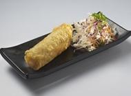 ספרינג רול עוף/ ירקות מתנה בהזמנה מעל 80 ₪ קמפאי סטריט ווק באר שבע - כשר
