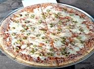 פיצה משפחתית ענקית XXL גראנד פיצהל'ה ראשון לציון