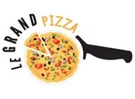 פיצה אישית + 2 תוספות  גראנד פיצהל'ה ראשון לציון