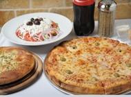 מבצע מסיבות - 5 פיצות ב-195 ₪ פיצה טורינו קרית חיים