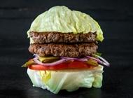 ארוחת חסבורגר קפטן בורגר אילת-כשר