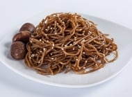ספגטי אסייתי - 250 גרם קייטרינג מלון לביא – חנות לשבת