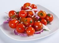 עגבניות שרי - 250 גרם קייטרינג מלון לביא – סוכות