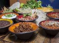 ארוחה בהרכבה רגילה + 2 מרגריטות (לבחירה) + צ'ורוס מקסיקנה גריל מודיעין - כשר