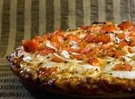 פיצה אישית בא לי פינגוין נהריה