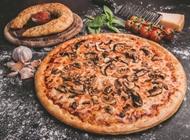 משפחתית+תוספת+זיוה לבחירה פרגו פיצה גבעתיים