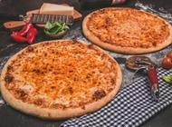 משפחתית 100% מוצרלה ב-49.9 ₪ בלבד למגש בקניית 2 פרגו פיצה גבעתיים