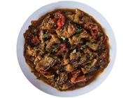 אג'פסנדל - טבעוני דדה אוכל גרוזיני גבעתיים