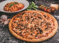 משפחתית+תוספת+פסטה לבחירה פרגו פיצה יפו - וולפסון