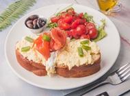 ארוחת בוקר סקנדינבית בן עמי ירושלים