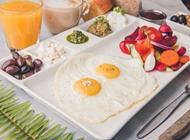 ארוחת בוקר בן עמי ירושלים