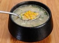 מרק תירס - 2 ליטר אומאי תל מונד - אוכל מוכן לשישי