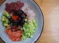 חדש! פוקי יפני סושי בר בזל רמת השרון