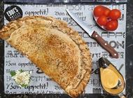 פיצה מרגריטה קלצונה פיצה אדיס גבעת אבני
