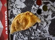 פיצה מטוגנת פיצה פיל תל אביב