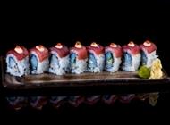 עסקית סושי סושי בר בזל פרישמן