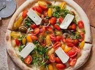 פיצה גבינות מיא איטליה פתח תקווה