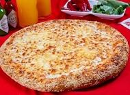 מגש פיצה משפחתית L פיצה פצץ שוהם
