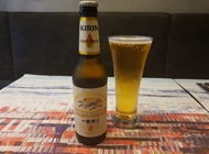 בירה קירין (יפן) ג'ירף פתח תקווה
