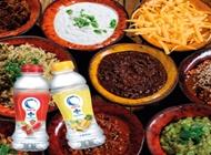 ארוחה זוגית בהרכבה רגילה + 2 נביעות פלוס מקסיקנה גריל שרונה מרקט - כשר