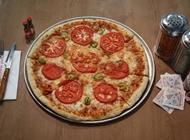 משפחתית + תוספת ב- 50 ₪ בלבד למגש בקניית 2 צ'יז פיצה גן הצפון