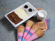 חצי קילו גלידה קוקי קרים ירושלים