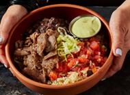 2 קערות + 1 חינם מקסיקנה גריל שרונה מרקט - כשר