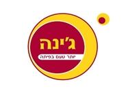 ארוחת פלאפל במגש ל-6 פלאפל ג'ינה מנחם בגין תל אביב