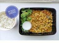 המנה ההודית המרפסת פרדס חנה כרכור