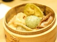 גיוזה עוף טארו סושי ווק בוטיק